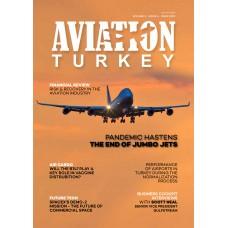 Aviation Turkey Issue 6