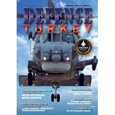 Defence Turkey Issue 102