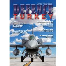 Defence Turkey Issue 103