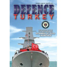 Defence Turkey Issue 104