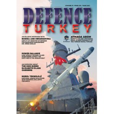 Defence Turkey Issue 105