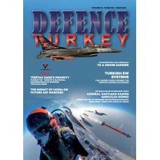 Defence Turkey Issue 106