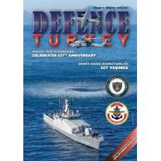Defence Turkey Issue 107