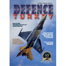 Defence Turkey Issue 108