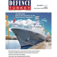Defence Turkey Issue 31
