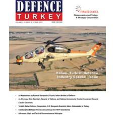 Defence Turkey Issue 32