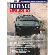 Defence Turkey Issue 33