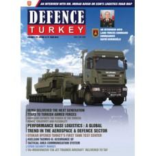Defence Turkey Issue 34