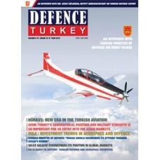 Defence Turkey Issue 35