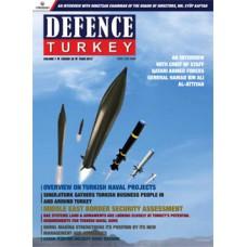 Defence Turkey Issue 36
