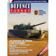 Defence Turkey Issue 37