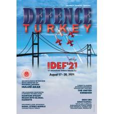 Defence Turkey Issue 109